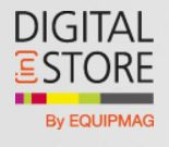 Digital Store 2017 Paris / France trade show for point of sale